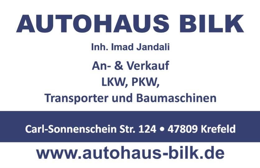 Autohaus Bilk